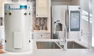 Electric Hot Water Unit - Melbourne Hot Water Specialists (03) 8080 8999